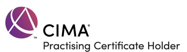 CIMA member in practice Logo colour JPG